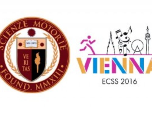 Taping e ROM cervicale – presentazione Congresso ECSS Vienna 2016