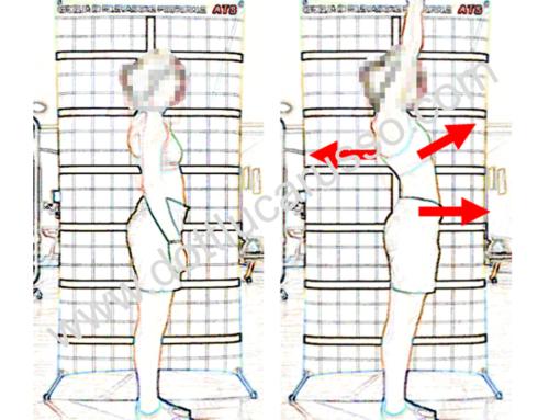La principali alterazioni posturali e come riconoscerle