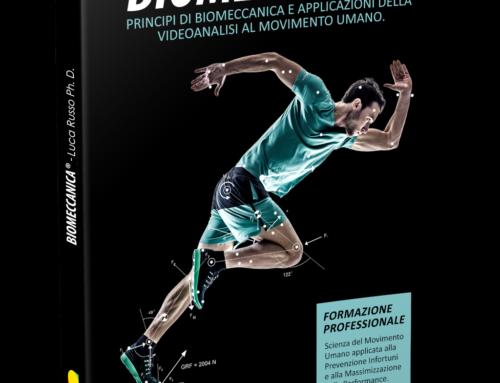 Biomeccanica. Principi di biomeccanica e applicazioni della video analisi al movimento umano.