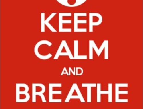 """Esercizi di respirazione: una progressione """"scaccia ansia"""""""